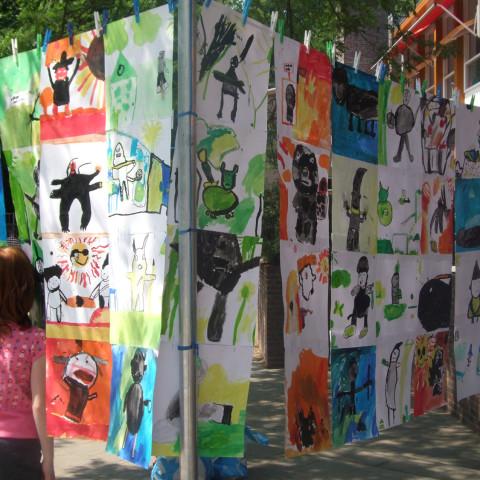 Kunstbedrijf 2 2009