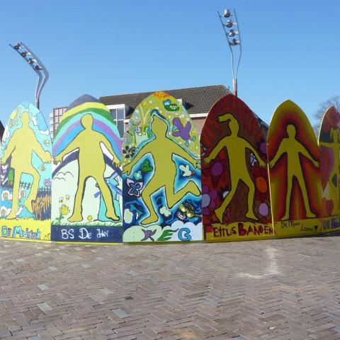 Milleniumfontein 4