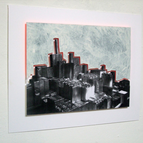 Cutout 2 studio 2010