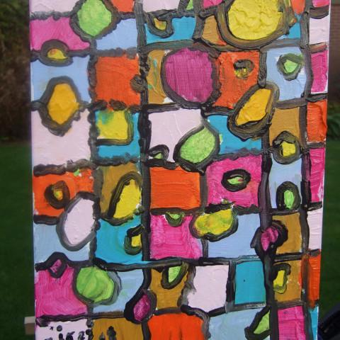Schilderijtje 2