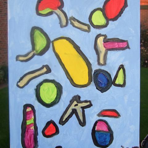 Schilderijtje 3